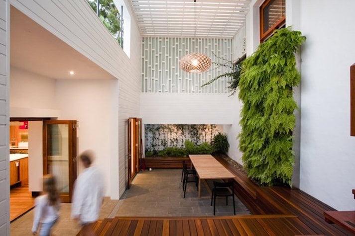 Wilson Architects Sunshine Beach, Queensland