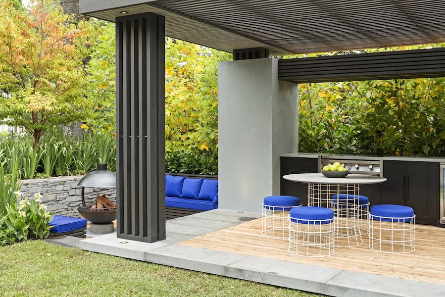 Quietude MIFGS 2015. Design Cycas Landscape Design and Lisa Ellis Gardens. Photo patrick redmond photography