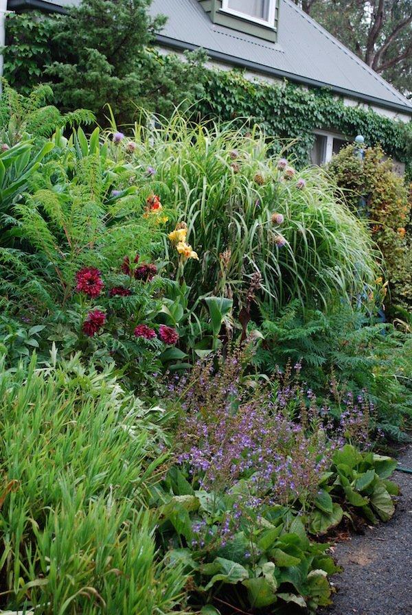 Garden at Tugurium