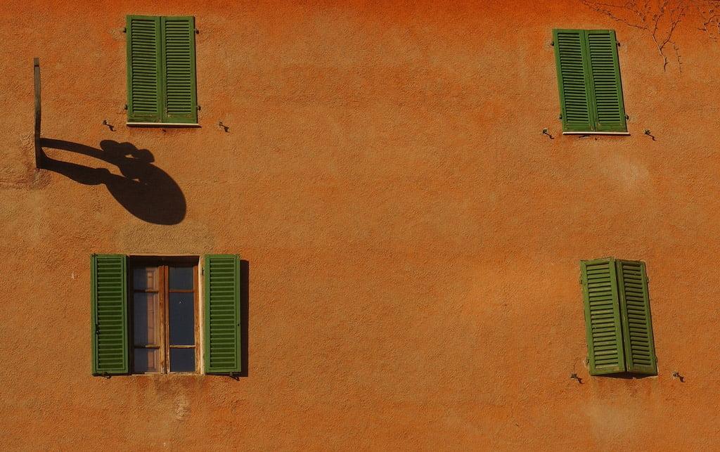 Seggiano, Tuscany