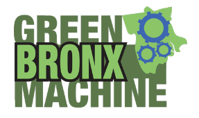 Green Bronx Machine logo