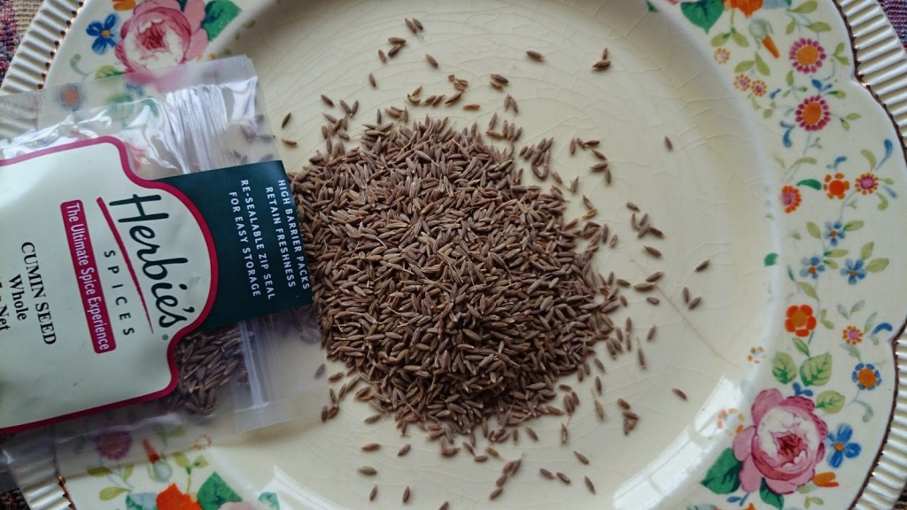 Herbies spices Cumin seeds