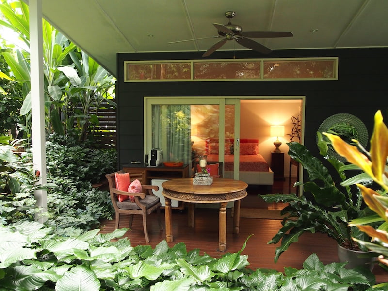 Beautiful Tabu B&B Cairns