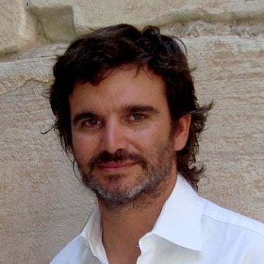 Thomas Doxiadis