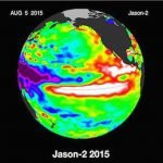 El Nino comparison 1997 and 2015 copy