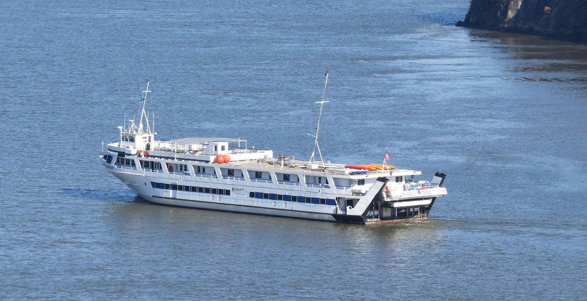 MV Grande Mariner