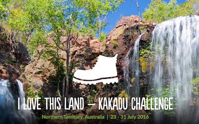 Landcare Kakadu