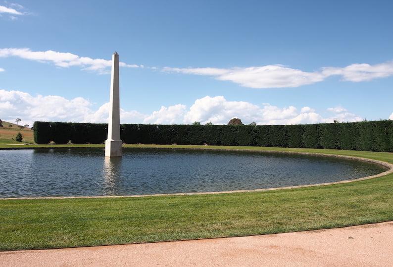 Mayfield Obelisk
