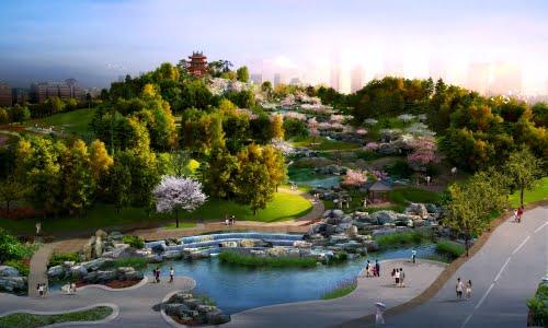 2016-Tangshan-International-Horticultural-Exposition_Flower-Stream