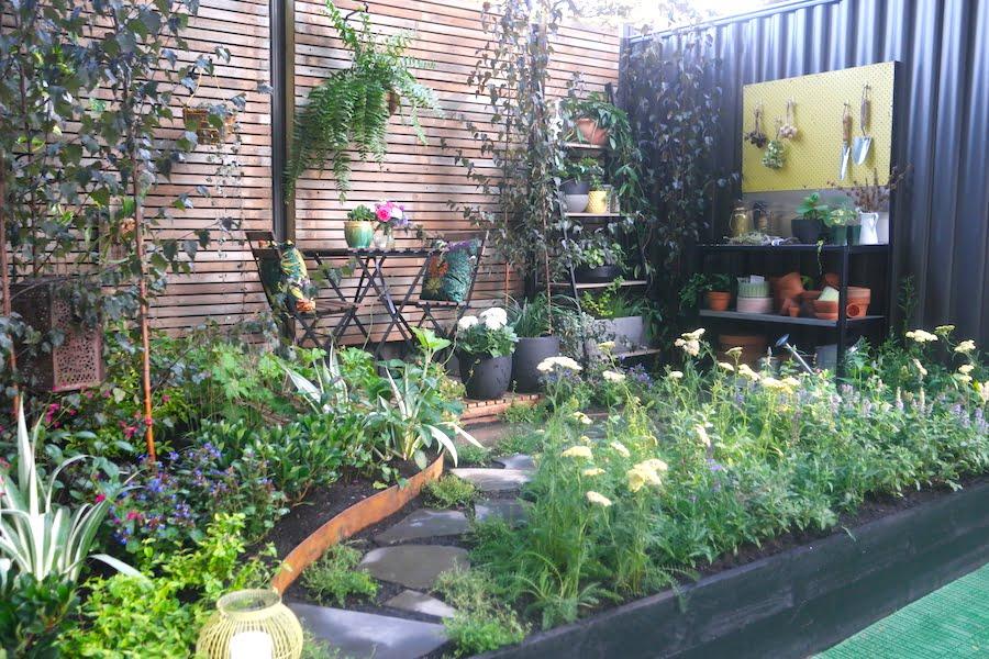 'The Picking Garden' by Kerri Heron. Photo Rennae Christensen NGIV