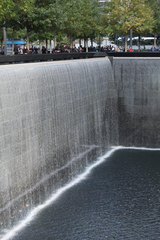 World Trade Center Memorial, New York