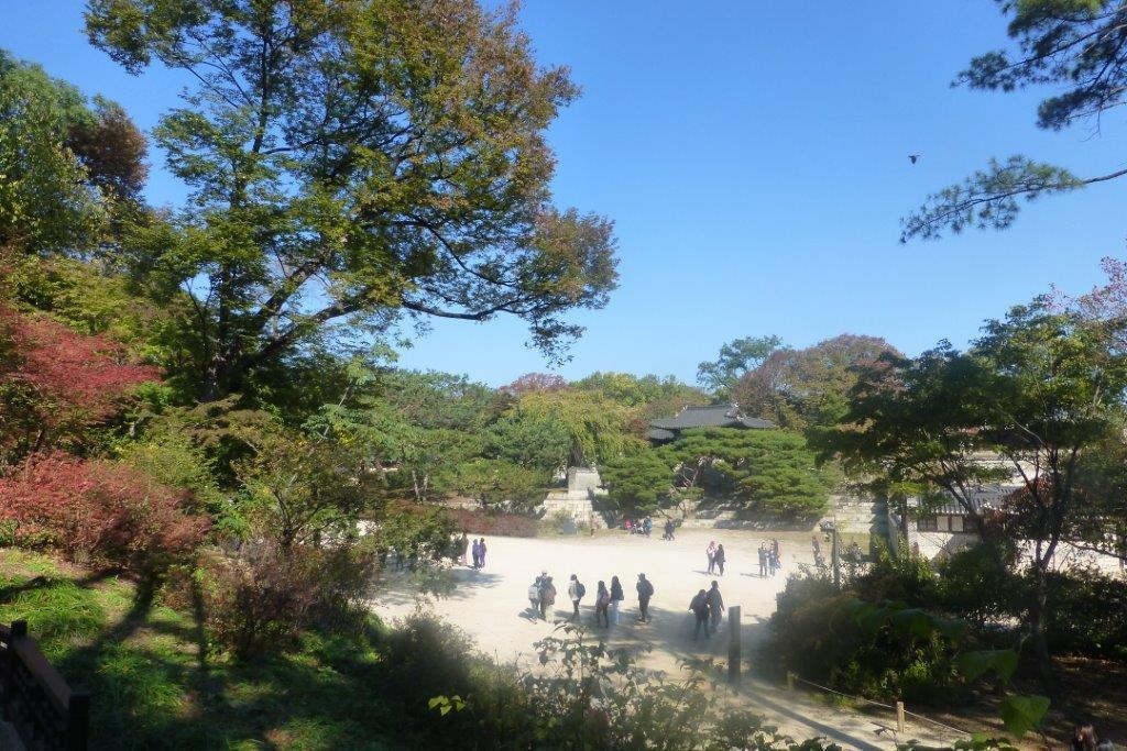 Buyongji Pond