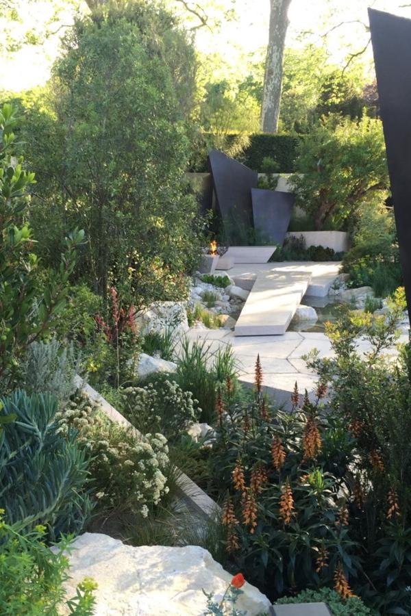 The Telegraph Garden designed by Andy Sturgeon