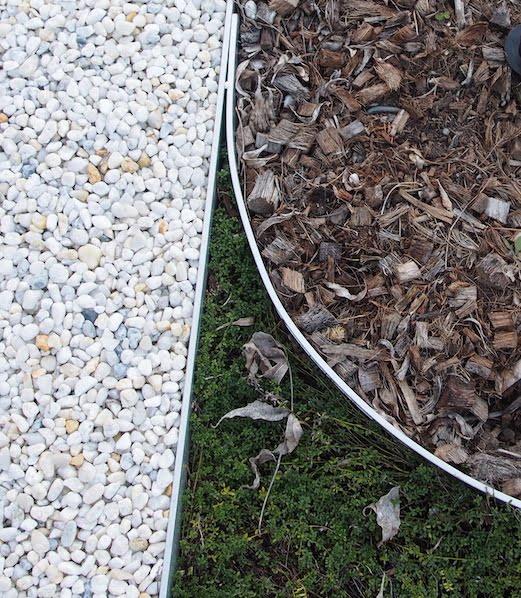 Review Link Edge Metal Garden Edging Gardendrum