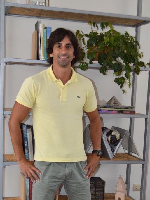 Nikolás Briceño
