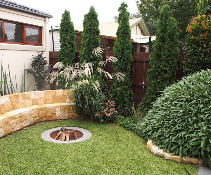 Design by Impressions Landscape Design, Sydney