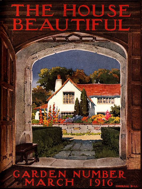 The House Beautiful 1916