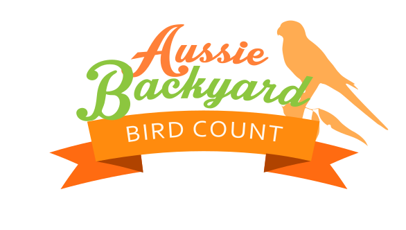 Aussie Bird Count logo