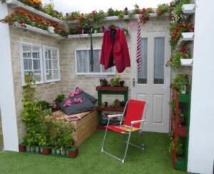 RHS Schools Garden Design Contest - GardenDrum