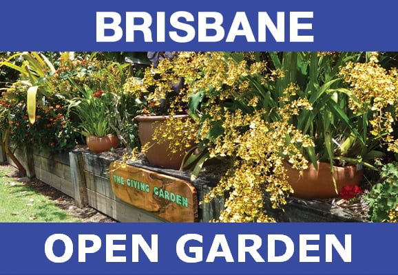 Brisbane 39 s 39 giving garden 39 one last opening in 2017 for Gardening tools brisbane